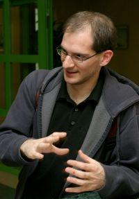 Martin Michlmayr