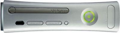 Pierwsza luka w Xbox 360