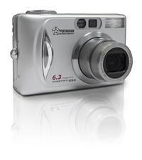 Cyfrowy aparat fotograficzny Pentagram Photon 634