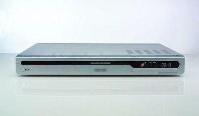 Nagrywarka DVD/HDD LG RH-7800