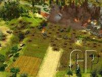 Blitzkrieg II - zrzut ekranu