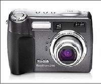 Z760 - nowy cyftowy aparat fotograficzny Kodaka z serii Easyshare