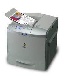 Drukarka laserowa Epson AcuLaser 2600N