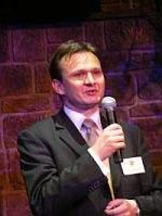 Krzysztof Szalwa