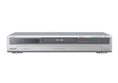 Stacjonarna nagrywarka DVD Sony RDR-GX210