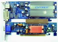 Przejściówka ATOP Albatrona PCI Express na AGP