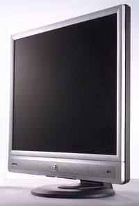 Monitor LCD BenQ FP91V  z technologią AMA