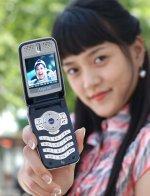 Samsung SCH-B130 (źródło: Samsung)