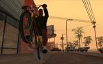 GTA: San Andreas - screenshot z wersji PC