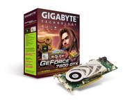 Karta graficzna Gigabyte GV-NX78X256V-B wyposażona w procesor GeForce 7800 GTX