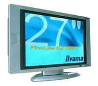 Telewizor LCD iiyama ProLite C270WT