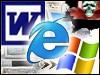 Microsoft: 'krytyczne' łatki dla IE, Worda i Windows