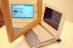 Jeden LCD - dwa programy na raz
