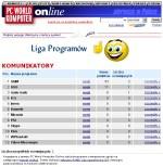 Rusza Liga Programów