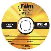 Nośnik Archival Gold DVD-R