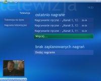 """Win XP Media Center po polsku - mamy pierwsze """"screeny""""!"""