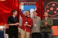 Polacy nagrodzeni w konkursie Imagine Cup 2005