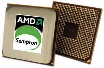 Procesor Sempron z podstawką Socket 754