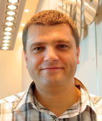 Krzysztof Florczak, szef grupy Windows w polskim oddziale koncernu Microsoft.