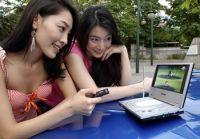 Samsung SV-L77DMB (fot. Newlaunches.com)