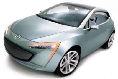 Mazda: pendrive zamiast kluczyka