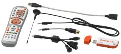 TerraTec Cinergy Hybrid T USB XS