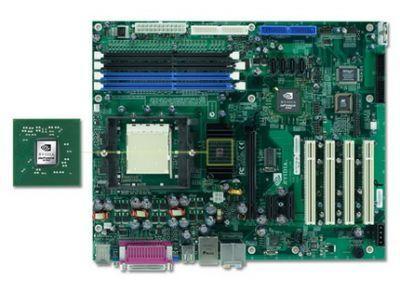 Płyta główna z chipsetem GeForce 6150