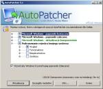 Windows XP Service Pack 3 spod lady