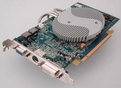 Cicha torpeda - Radeon X800 GTO Ultimate