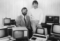 Bill Gates i Paul Allen