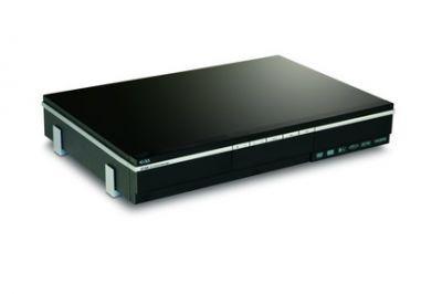 Cyfrowid KiSS VR-558 wyposażony w 300-gigabajtowy dysk twardy