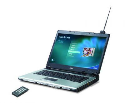 Notebook Acer Aspire 5510
