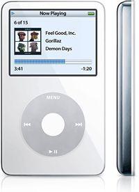 Nowe iPody - teraz także z możliwością odtwarzania wideo