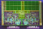 Dwa rdzenie w procesorze Yonah