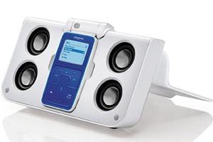 Mobilne głośniki Creative'a