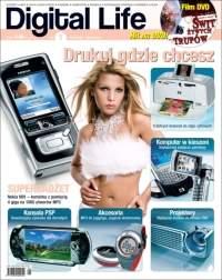 Nowy magazyn Digital Life