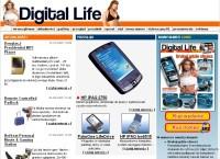 Digital Life - dziewczyny i gadżety