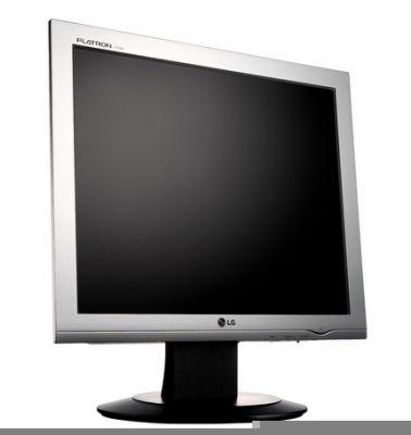 Monitor LCD LG L1732S