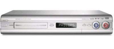 Philips DVDR7300H