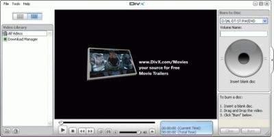DivX Radium Player