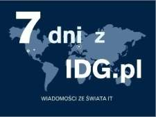 7 dni w IDG.pl