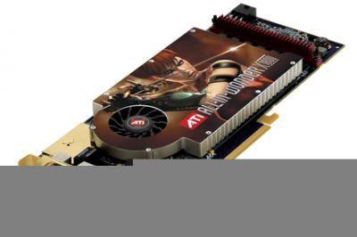 Radeon X1800 XL All-in-Wonder, w wersji europejskiej ma teraz wbuowany także tuner telewizyjny DVB-T