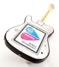 Fender Telecaster Centrino