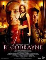 Filmowa Bloodrayne klapą