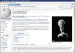 Wikipedia - encyklopedia obosieczna