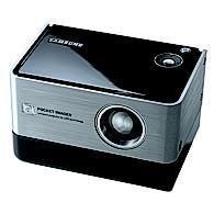 Miniaturowy projektor (źródło: Samsung)