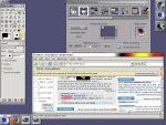 Linux z lekkim interfejsem