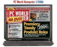 PC World Komputer na ekranie komputera!