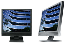 Nowe profesjonalne monitory EIZO
