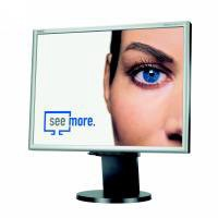 Duży może więcej - nowe LCD NEC